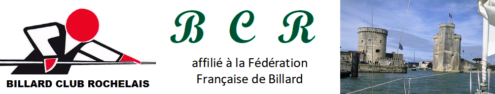 Billard Club Rochelais